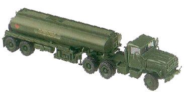 ROCO, USA, M931 & M969A1 tractor/trailer, ESCA. H0