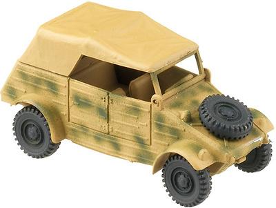 ROCO, VW 82 KÜBELVAGEN OTTO AFRIKA 1942, ESC.HO