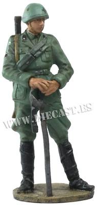 Reggimento Savoia Cavalleria, Russia 1942, 1:24, Hachette
