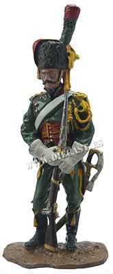 Regimiento de Cazadores a Caballo de la Guardia Imperial, 1:32, Hobby & Work
