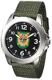 Reloj Mando de Operaciones Especiales (MOE), Ejército de Tierra de España