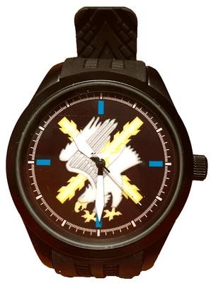 Reloj de la BRILAT Galicia VII