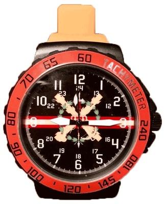 Reloj de la BRILEG Rey Alfonso XIII, II de La Legión