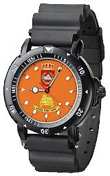 Reloj de la Brigada de Infantería Acorazada Guadarrama XII, Ejército de Tierra de España