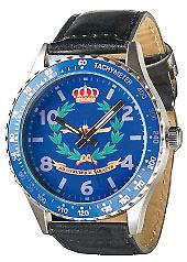 Reloj de la Flotilla de Submarinos (FLOSUB),  Armada Española