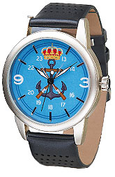 Reloj de la Fuerza de Infantería de Marina, Armada Española