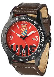 Reloj de la Unidad Militar de Emergencia (UME), Ejército Español