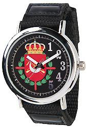 Reloj del Grupo de Regulares de Melilla nº 52