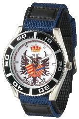 Reloj del Tercio de Armada (TEAR), Infantería de Marina