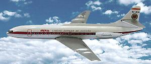 SE-210 IBERIA GLOBE, 1:500, Witty Wings