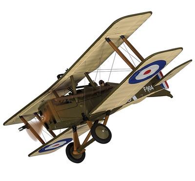SE5a F-904, Major C. E. M. Pickthorn MC, RAF No.84 Squadron, France, November, 1918, 1:48, Corgi