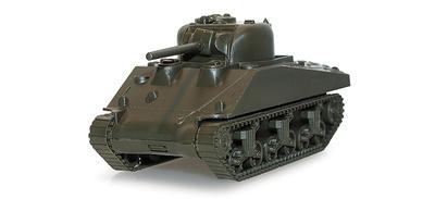SHERMAN TANK  KPZ  M4A4, 1:87, Minitanks
