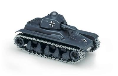 SOLIDO, Renault R35 Panzer 35T, 1:50