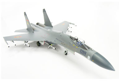 SU-27 Flanker, China Airforce, 1:72, Witty Wings