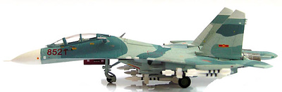 SU-27UB Vietnamese Air Force, 370 Air Division, 1:200, Hogan