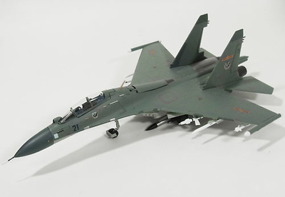 SU-30 China Air Force, 1:72, Witty Wings