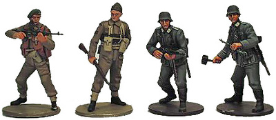 """Salerno"" September 1944, 1:35, Oryon"