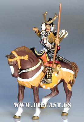 Samurai, Siglo XIII