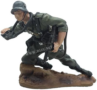 Sargento de la Wehrmacht, 1941, 1:30,  Hobby & Work