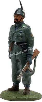 Scottufficiale, Div. Monterosa, 1944, 1:30, Del Prado