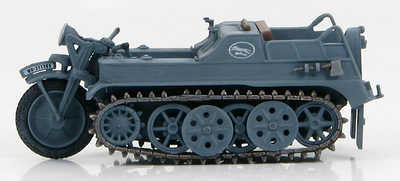 Sd. Kfz.2, Kleines Kettenkraftrad WH-371209, 116th Panzer Division, Normandy, 148, Hobby Master