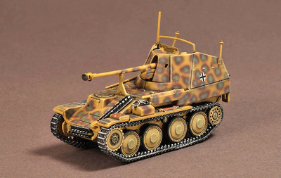 Sd.Kfz.138 Marder III, PzJgAbt 353, Normandy, 1944., 1:72, War Master