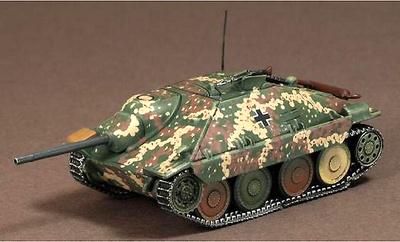 Sd.Kfz.138/2 Hetzer, Prague, 1944, 1:72, War Master