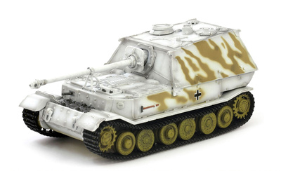 Sd.Kfz.184 Elefant, 3./s.Pz.Jg.Abt.614, Frente del Este, 1945, 1:72, Dragon Armor
