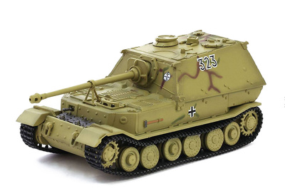 Sd.Kfz.184 Elefant, 3./s.Pz.Jg.Abt.653, Polonia, 1944, 1:72, Dragon Armor