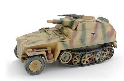 SdKfz 250/8, 1:48, Wespe Models
