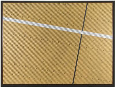 Sección de pista de aterrizaje de porta aviones japonés, 1:72, Hobby Master