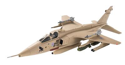 Sepecat Jaguar GR.1a, XZ356/EP 'Mary Rose' RAF No.6 Squadron, Op Granby, 1:72, Corgi