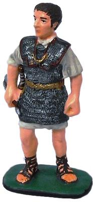 Servidor de Ballesta romana, Siglo I a.C., 1:32, Italeri
