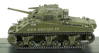 Sherman Mk.V  Tulip,  1st Armoured Battalion, Coldstream Guards, Alemania, 1945, 1:72, Dragon Armor