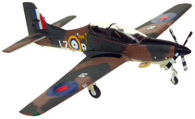 Short Tucano T1 RAF 207 Sqn, ZF171/LZR, 1:72, Aviation 72