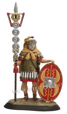 Signífero Romano, 1:32, Planeta DeAgostini