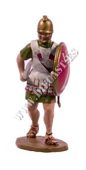 Soldado Cartageno, 1:30, Del Prado