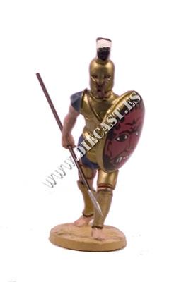 Soldado romano de primera clase, 1:30, Del Prado