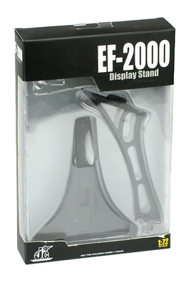 Soporte para Eurofighter, 1:72, JC Wings
