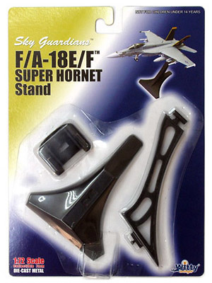 Soporte para F-18 Super Hornet, 1:72, Witty Wings