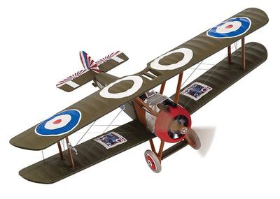 Sopwith F.1 Camel B6401 No.3 Squadron RNAS, France, 1918, 1:48, Corgi