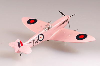Spitfire Mk VB, RAF 140 Sqn, 1941, Easy Model