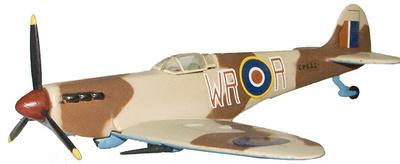Spitfire Mk.V, 1:100, Italeri