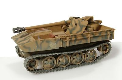 Steyr RSO/PAK, 1:48, Wespe Models