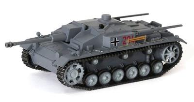 StuG.III Ausf.F, StuG.Abt.210, Frente del Este, 1942, 1:72, Dragon Armor