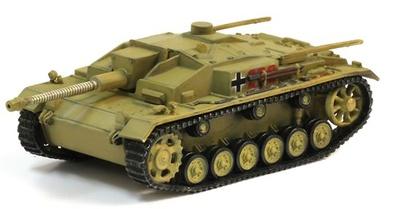 StuG.III Ausf.F StuG.Abt.201, Frente del Este, 1942, 1:72, Dragon Armor