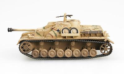 Sturmgeschutz IV, Otoño, 1944, 1:72, Easy Model