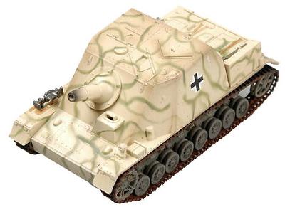 Sturmpanzer IV Brummbar, Frente del Este, 1944, 1:72, Easy Model