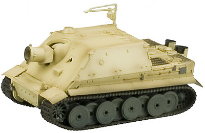 Sturmtiger 1001, PzStuMrKp, 1:72, Easy Model