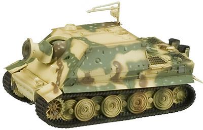 Sturmtiger PzStuMrKp 1002, 1:72, Easy Model